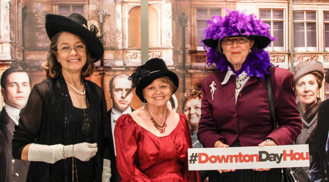 Downton Day Houston article