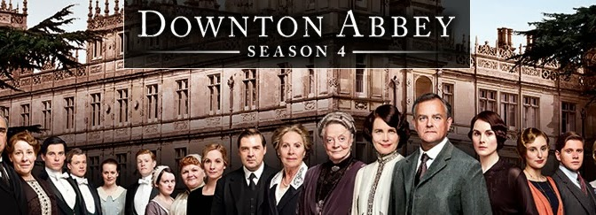 Downton Abbey season4